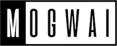 mogwai logo - mini
